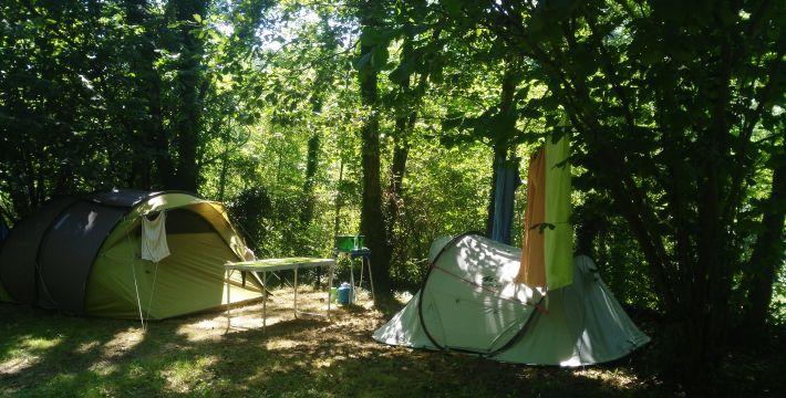 Camping Zingira